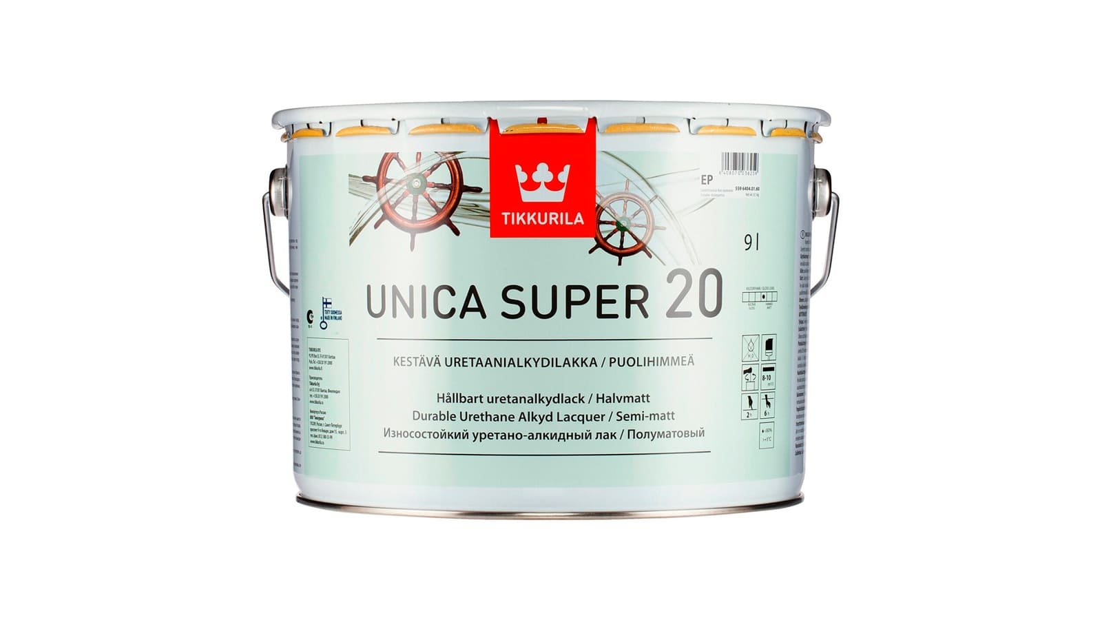 Tikkurila Unica Super
